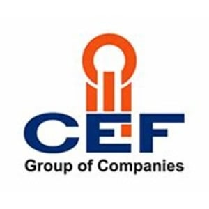 CEF (Pty) Ltd Tenders