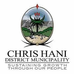 Chris Hani District Municipality Tenders