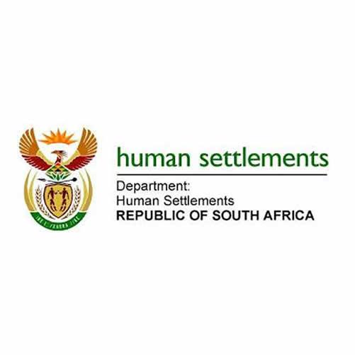 Department of Human Settlements Tenders