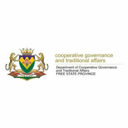 Free State - Department of Cooperative Governance and Traditional Affairs Tenders