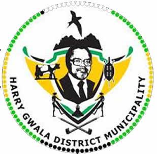Harry Gwala District Municipality Tenders