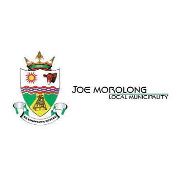 Joe Morolong Local Municipality Tenders