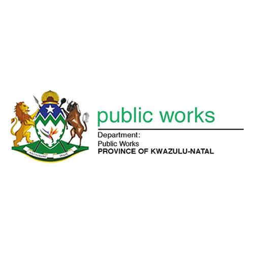 Kwazulu Natal - Public Works Tenders