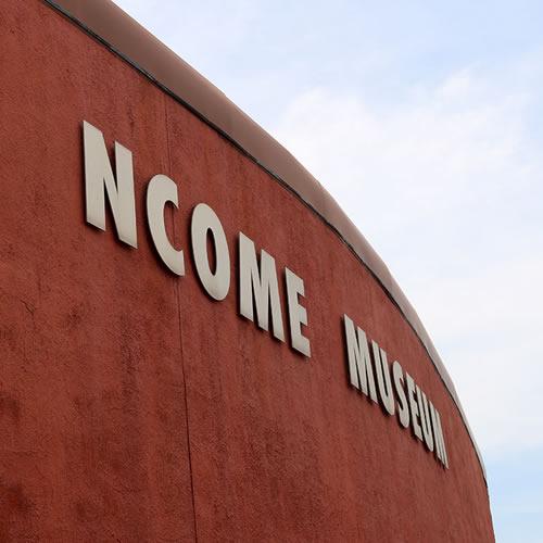 Ncome Museum Tenders