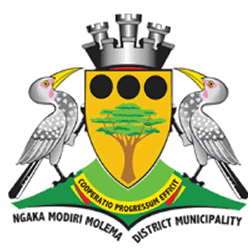 Ngaka Modiri Molema District Municipality Tenders