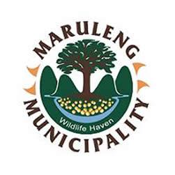 Maruleng Municipality Tenders