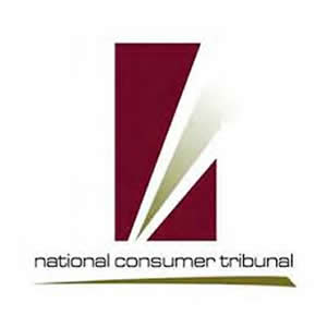 National Consumer Tribunal Tenders