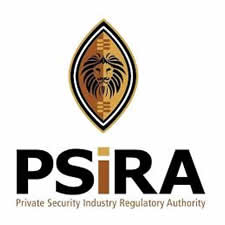 Private Security Industry Regulatory Authority Tenders