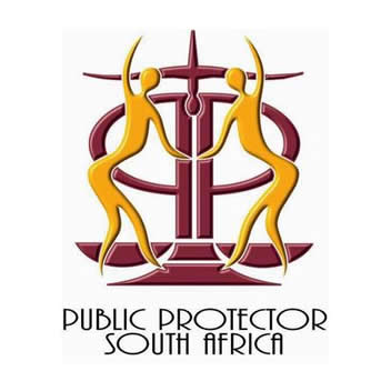 Public Protector South Africa Tenders