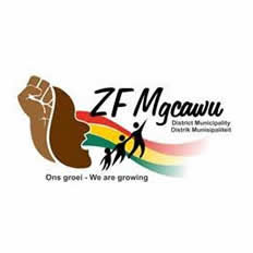 ZF Mgcawu District Municipality Tenders