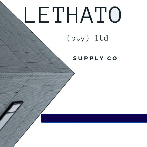Business Listing for Lethato (pty) LTD