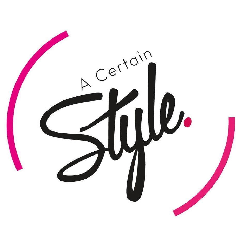 Business Listing for A Certain Style
