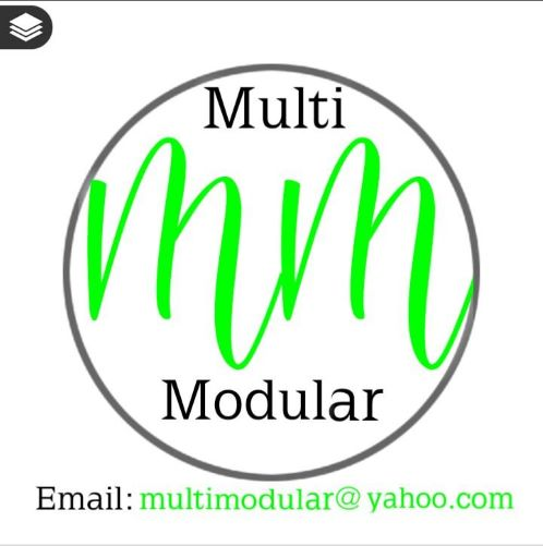 Business Listing for Multi Modular
