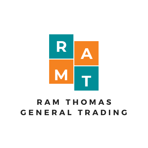 Business Listing for RAM THOMAS GENERAL TRADING