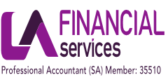 Business Listing for LA Financial Services (Pty) Ltd
