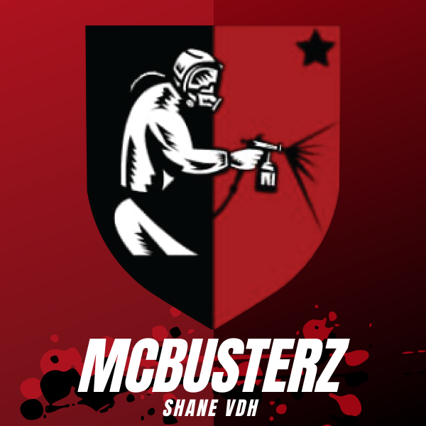 Business Listing for McBusterz Disinfecting Services