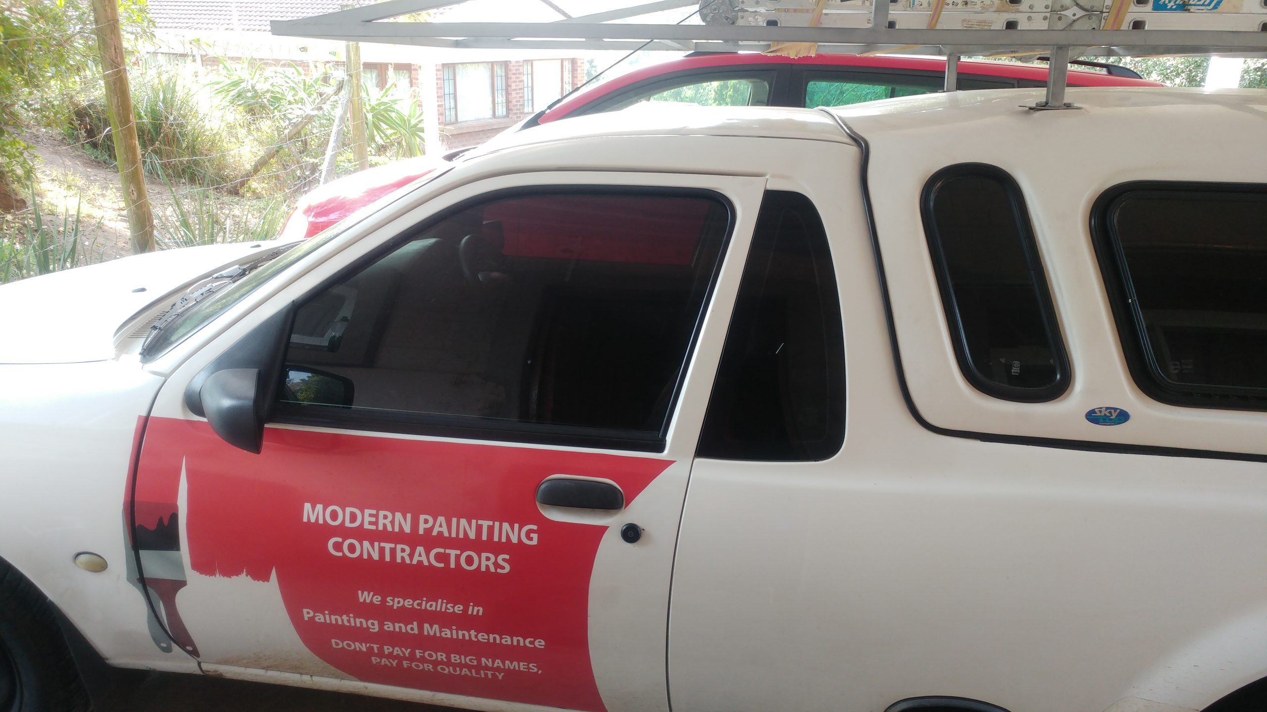 Business Listing for Modern Painting Contractor Pty Ltd