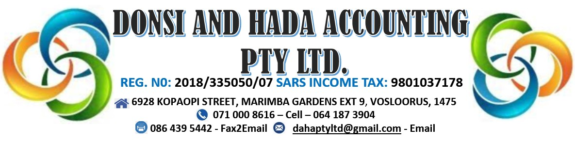 Business Listing for Donsi And Hada Accounting PTY LTD