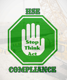 Business Listing for HSE COMPLIANCE