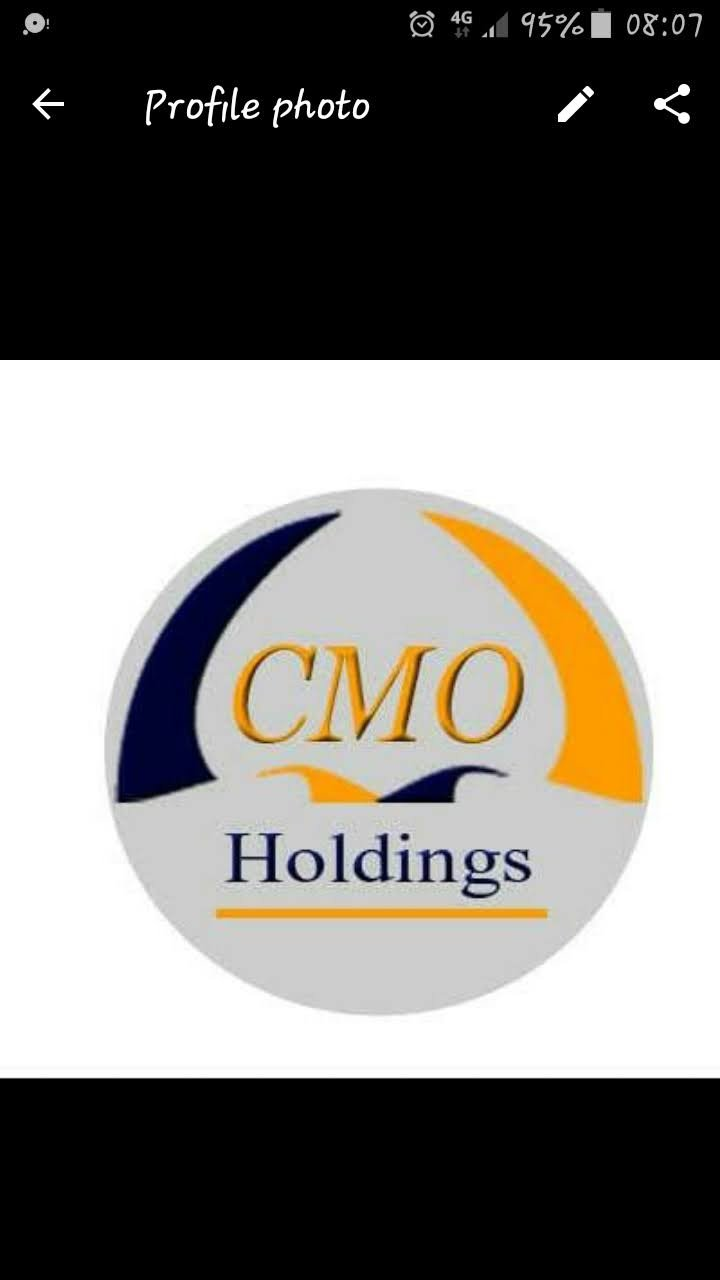 Business Listing for CMO HOLDINGS