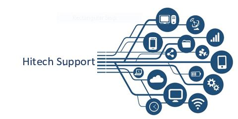 Business Listing for Hitech Support