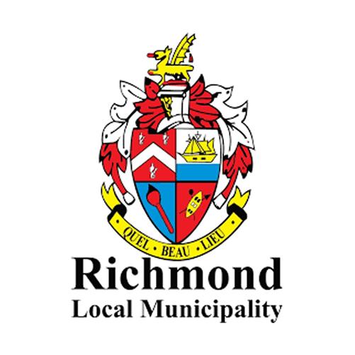 Richmond Local Municipality Tenders