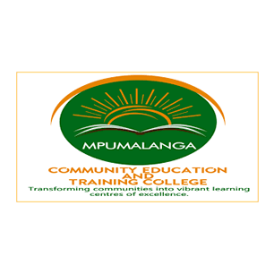Mpumalanga Community Education and Training College Tenders