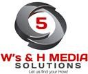 Business Listing for 5WH Media Solutions pty LTD