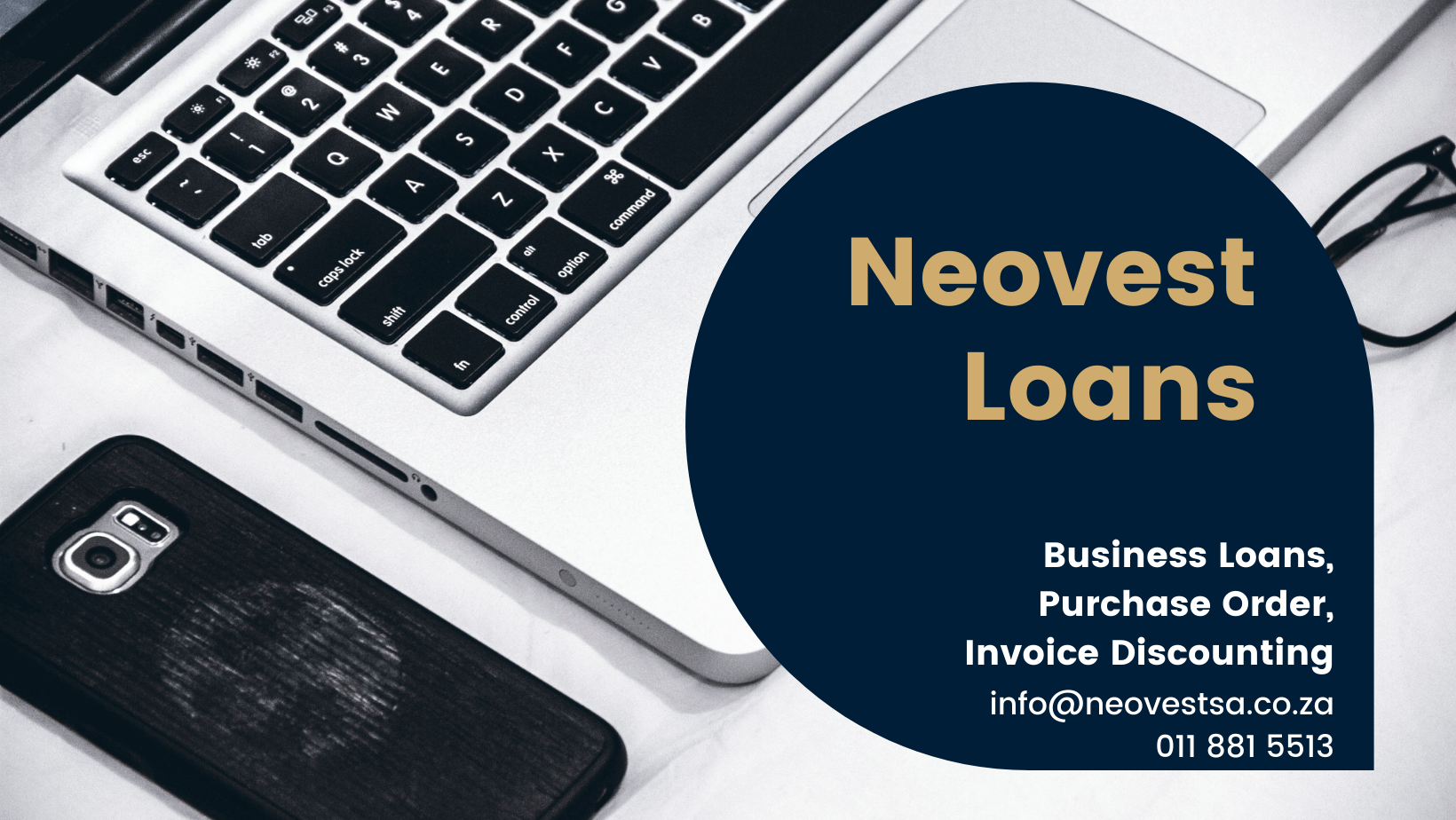 Business Listing for Neovest