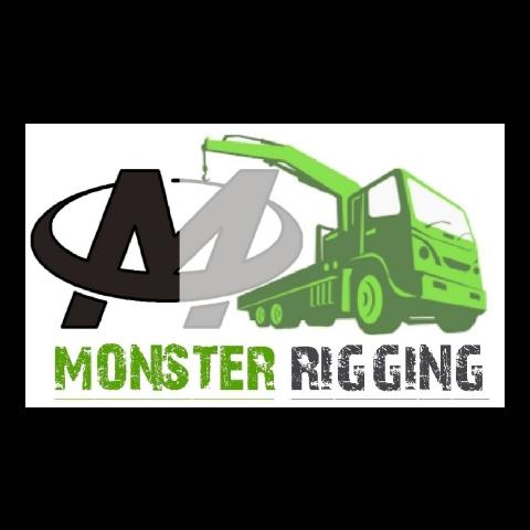 Business Listing for Monster Rigging PTY LTD