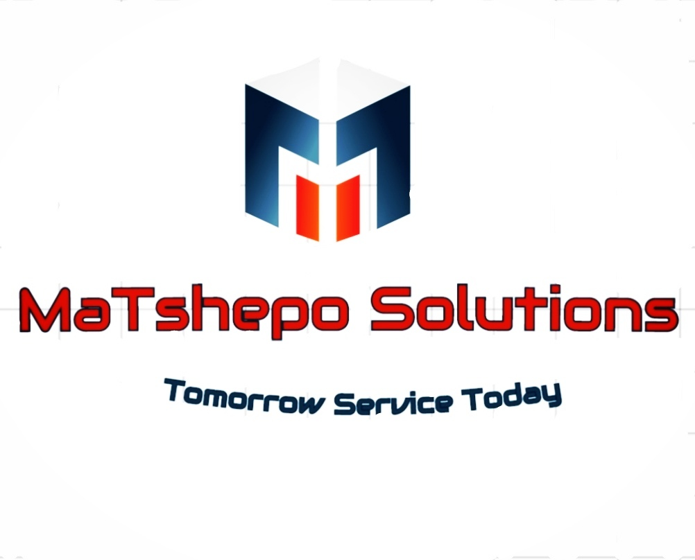 Business Listing for MaTshepo Solutions Pty Ltd        083 343 6680